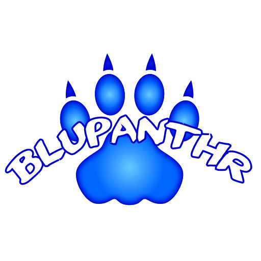 Blupanthr Professional Services